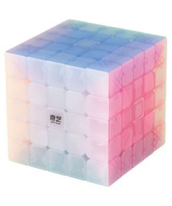 QiYi Jelly Cube 5x5