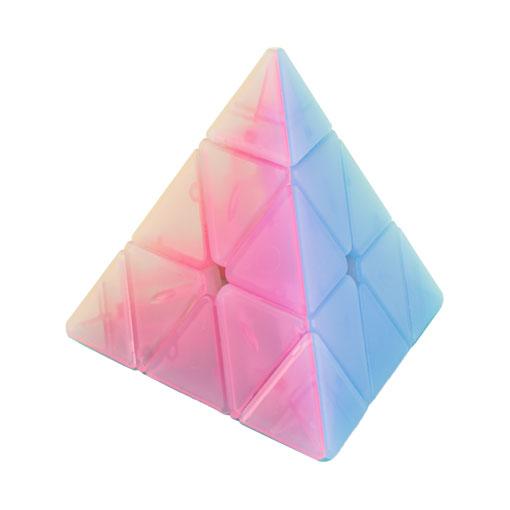 QiYi Jelly Pyraminx