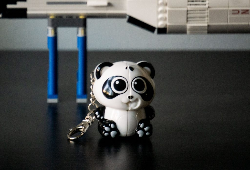 panda-rocket