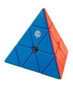 GAN-pyraminx