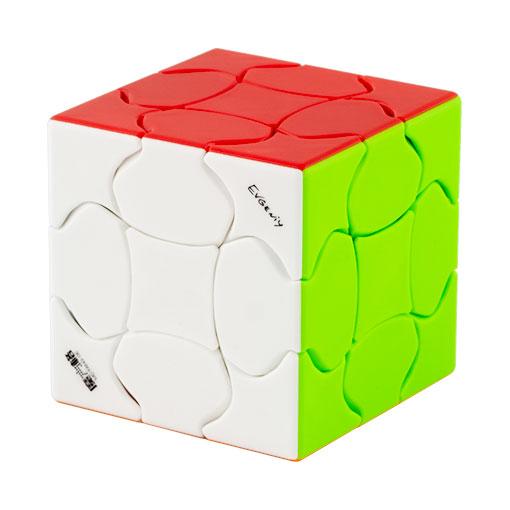 qiyi-fluffy-cube-stickerless