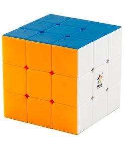 yuxin-treasure-box-solved