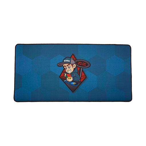 cuboss-mat-for-speedcubing-blue