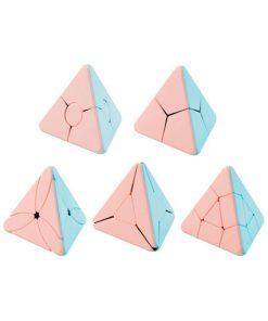 moyu-pastel-pyraminxes