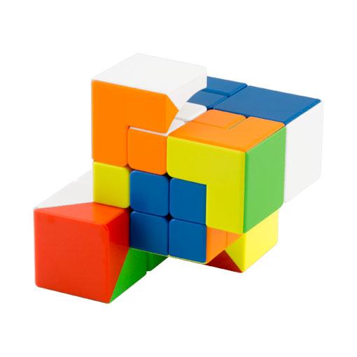 moyu-puppet-cube-ii-scramble