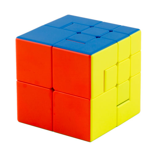moyu-puppet-cube-ii