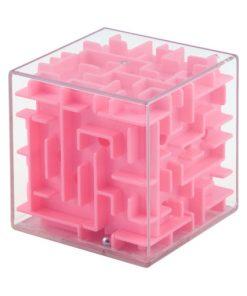 3d-maze-pink