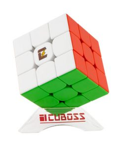 cuboss-impact-weilong-wr-m-3x3-stickerless