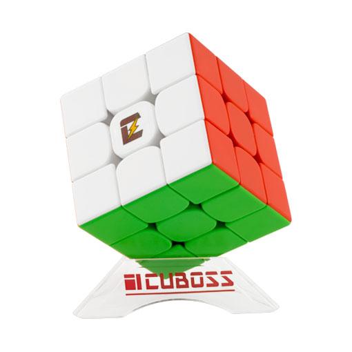 cuboss-impact-weilong-wr-m-3x3-stickerless