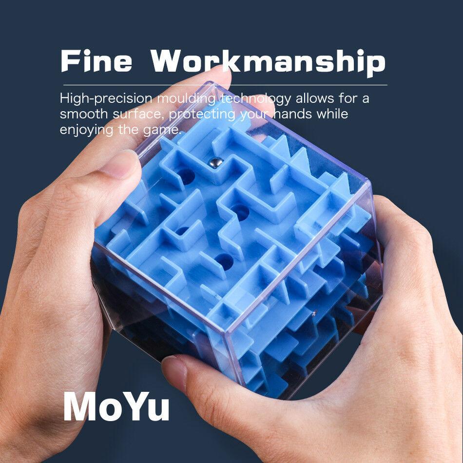 moyu-3d-maze