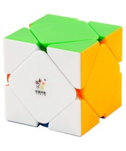yuxin-black-kirin-skewb-stickerless