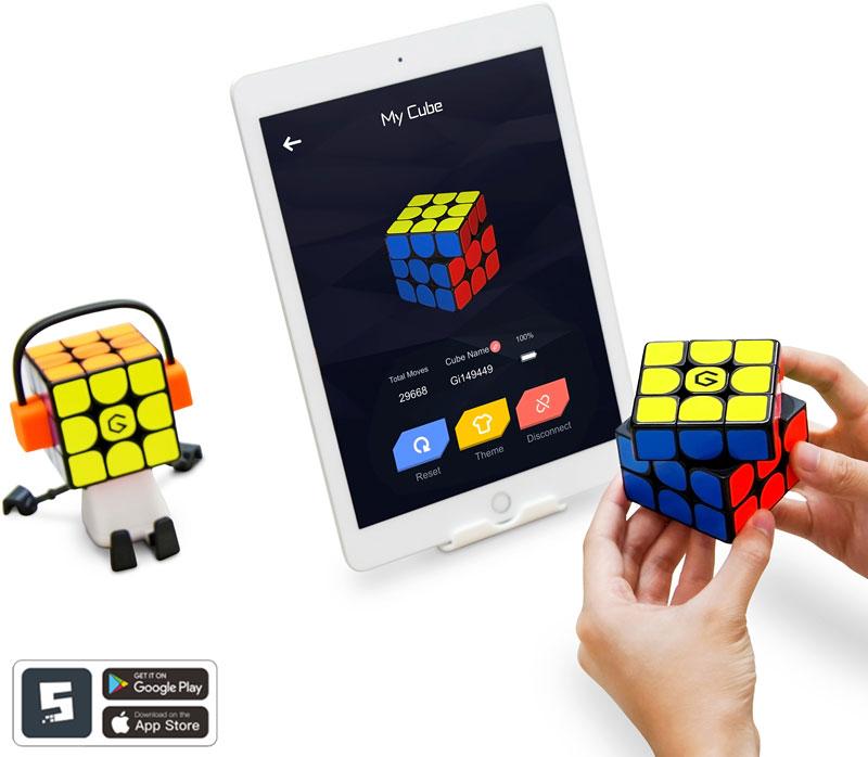 giiker-smart-cube-bluetooth-cube