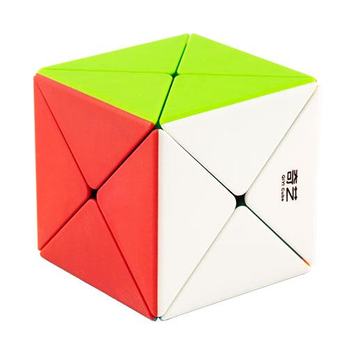 QiYi X-Cube Stickerless